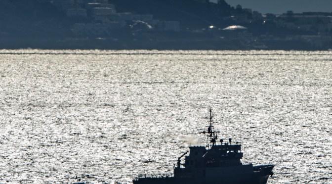 Gibraltar: Legal Advice on Innocent Passage