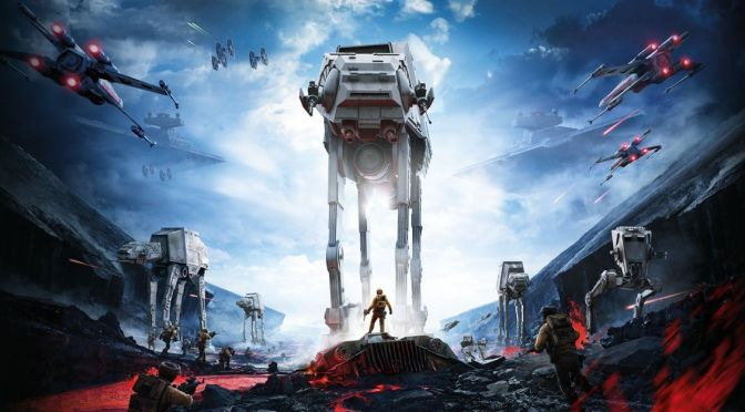 REAL TIME STRATEGY 3 – STAR WARS BATTLEFRONT