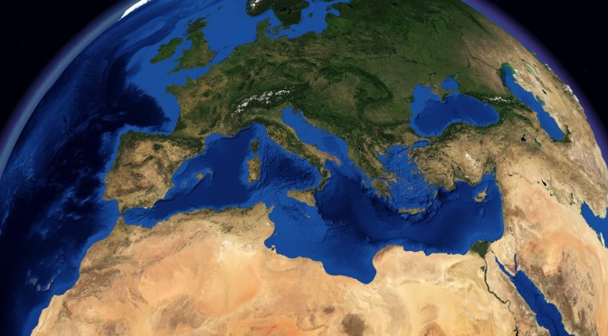 A Call for an EU Auxiliary Navy – under German Leadership