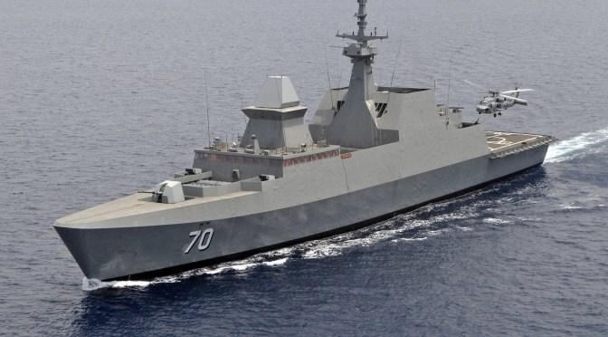 Singapore's Fleet Modernization: Slow and Steady?