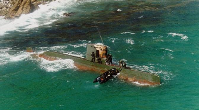 North Korea and Asymmetric Naval Warfare