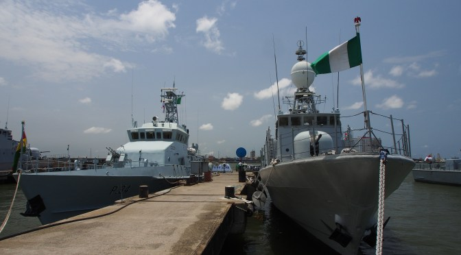 West African Navies Coming of Age?