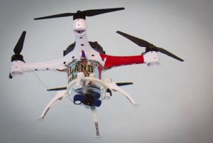 Loon-Copter-Drone