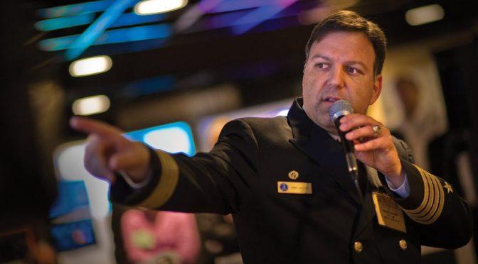 CIMSEC Interviews Captain Mark Vandroff, Program Manager DDG 51, Part 1