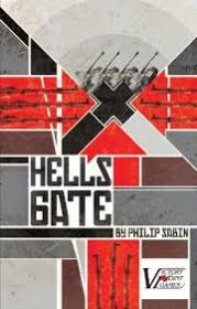 "Philip Sabin's ""Hells Gate.""/Pic: Amazon"