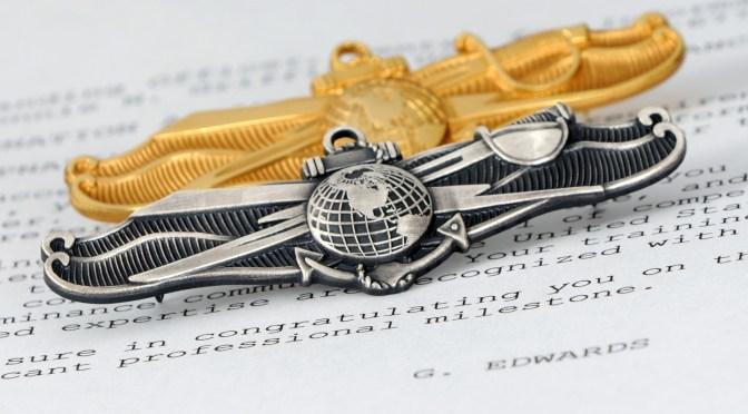 Navy Information Warfare — What is it?