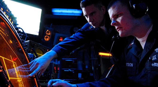 Electronic Warfare's Place in Distributed Lethality: Congressional Testimony