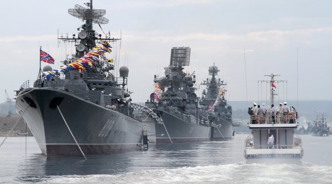 Russia's Maneuvering of Conflicts for Enhancing Military Exports