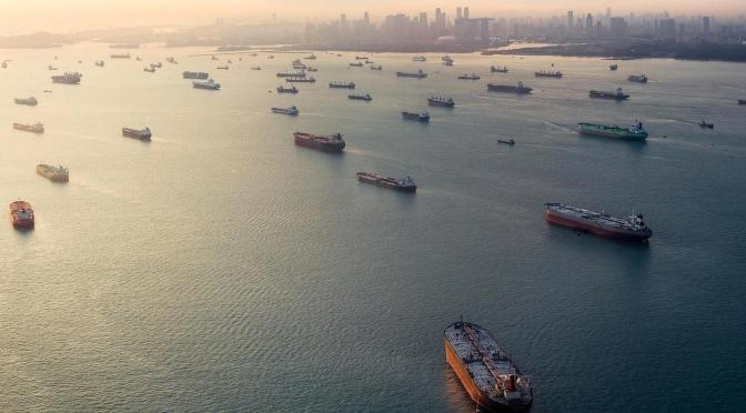 Expert Panel Forecasts Asia-Pacific Dynamics and Maritime Security