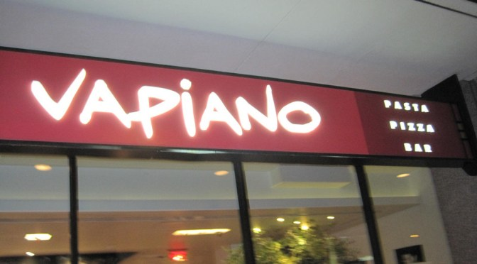 Location Change: CIMSEC DC Chapter Happy Hour at Vapiano's, Wednesday March 8