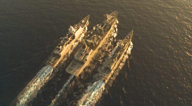 Improve U.S. Maritime Posture in Europe Through Strategic Realignment