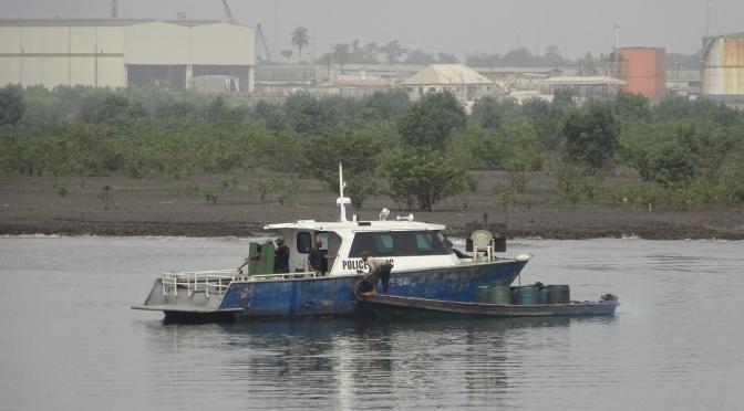 Gulf of Guinea Maritime Security in 2016