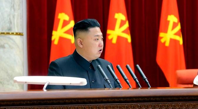 Putting Trump's Reputation to Work in North Korea