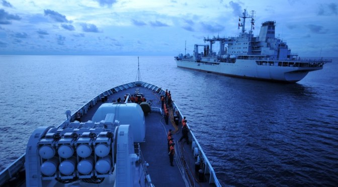 Is Collective Southeast Asian Security Only Achievable in Malacca?