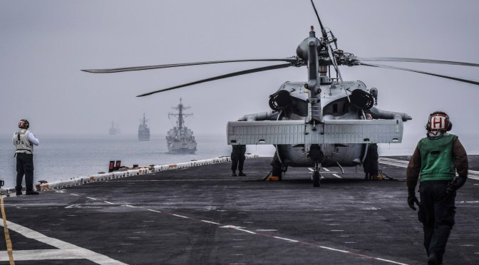 A Thoroughly Efficient Navy for the 21st Century, Pt.1