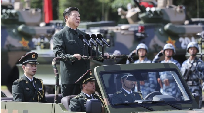 Call for Articles: China's Defense and Foreign Policy