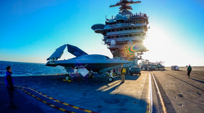 Leading Military Innovation, Past and Present