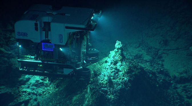 Seabed Warfare Week Kicks Off on CIMSEC