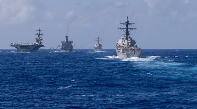 Publication Release: Alternative Naval Force Structure