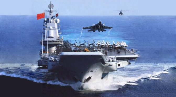 Topic Week on Maritime Strategy for Great Power Competition Kicks Off on CIMSEC