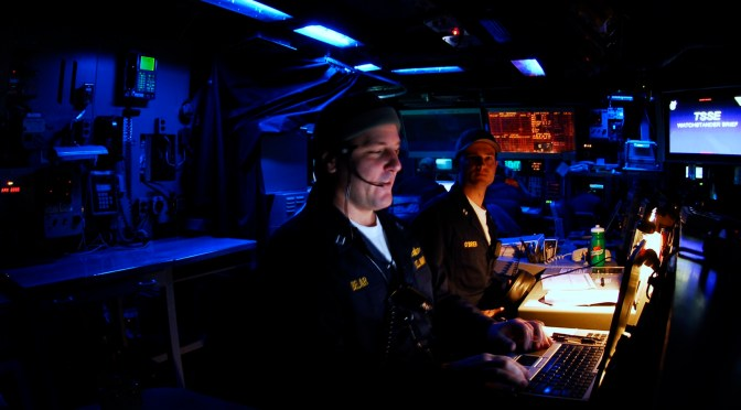 Trustable AI: A Critical Challenge for Naval Intelligence