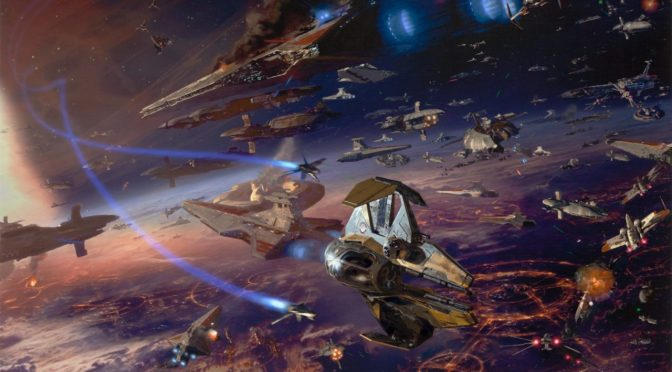 NavyCon 2020: Navies, Science Fiction, and Great Power Competition