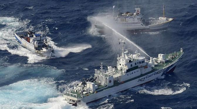 Ocean Governance Week Kicks Off on CIMSEC