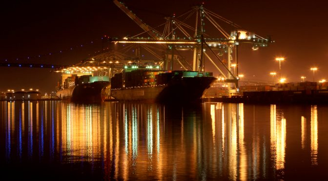 Cybersecurity at Port Facilities: Making Rules Requires Rulemaking