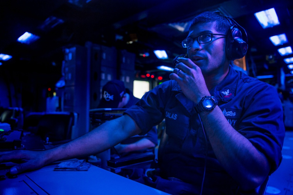 Call for Articles: The Future of Naval Intelligence