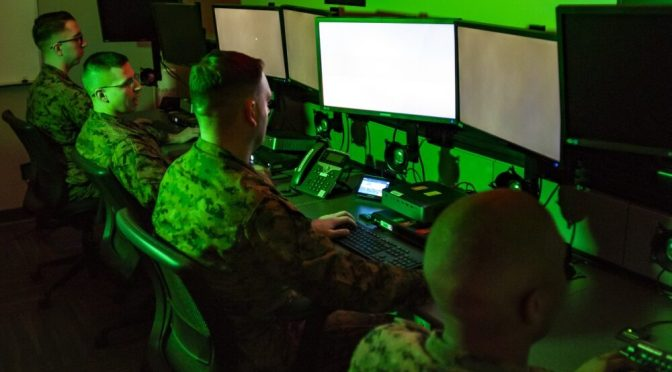 Maritime Cybersecurity Week Concludes on CIMSEC