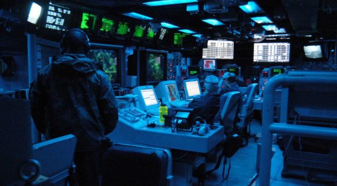 Naval Intelligence Week Kicks Off on CIMSEC