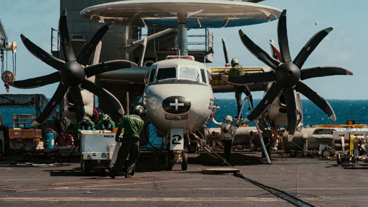 Naval Intelligence Week Concludes on CIMSEC