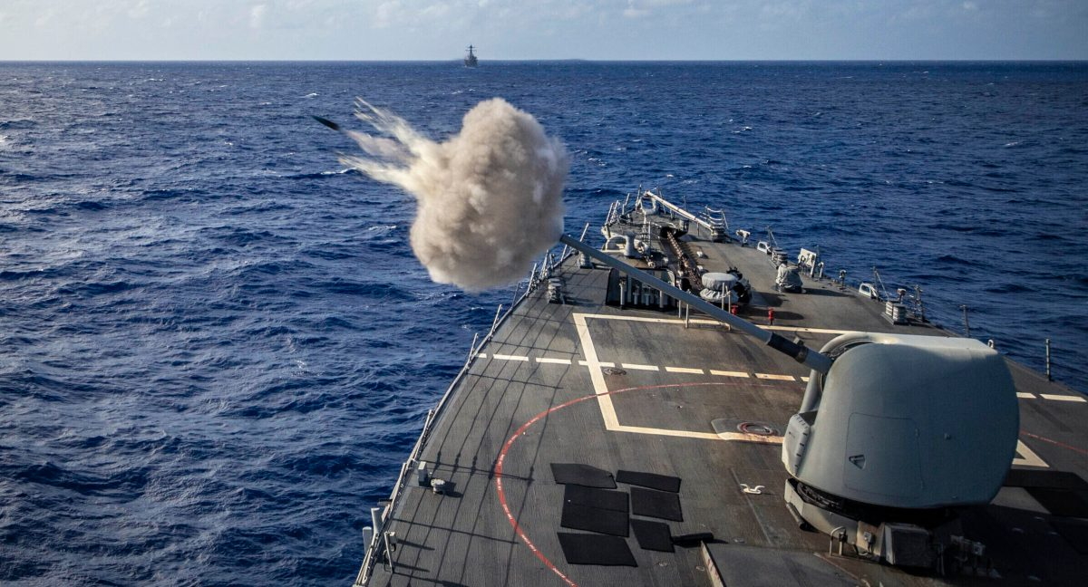 Project Trident Call for Articles: The Law of Naval Warfare