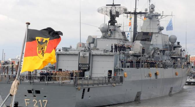 Mind the Gap: German Security Policy in the Indo-Pacific Between Aspiration and Reality