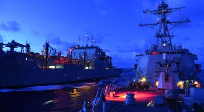 Strategic Sealift Week Kicks Off on CIMSEC