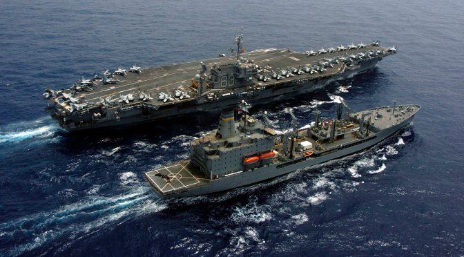 Strategic Sealift Week Concludes on CIMSEC