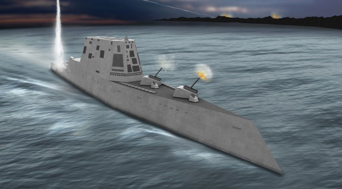 An Alternative History for U.S. Navy Force Structure Development