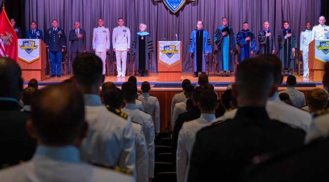 Optimizingthe Warfighter's Intellectual Capacity: The ROI of Military Education and Research