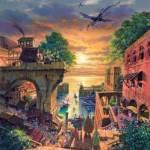 Gedo senki, Tales from Earthsea