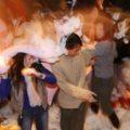 pillow fight a shanghai