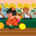 festa della mamma in Cina