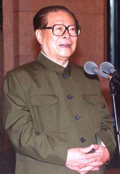 jiang-zemin