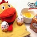 Toy design cinese - Gigi&Chacha