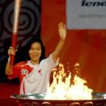 I 4 assi degli atleti cinesi
