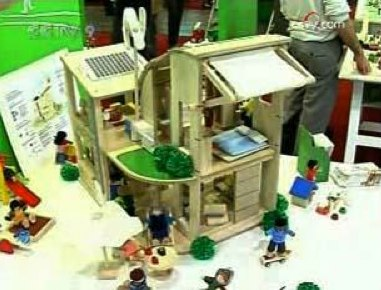 019toysmarket-Fiera dei giocattoli ad Hong Kong