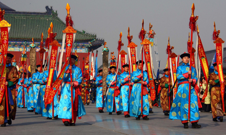 023cerimonia---Antica cerimonia cinese