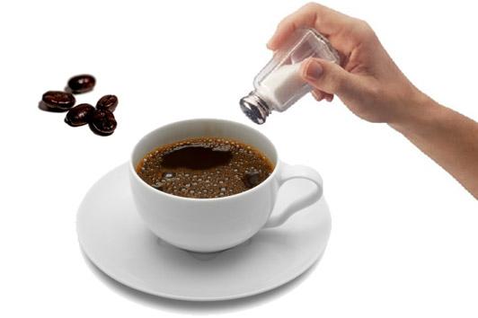 coffee-salt