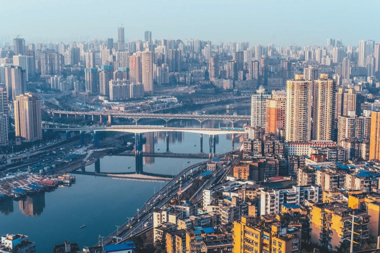 chongqing-immagini