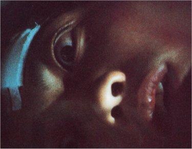 Horror Hotline...Big Head Monster