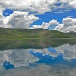 lago tibet